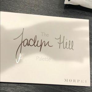 Jaclyn Hill Palette